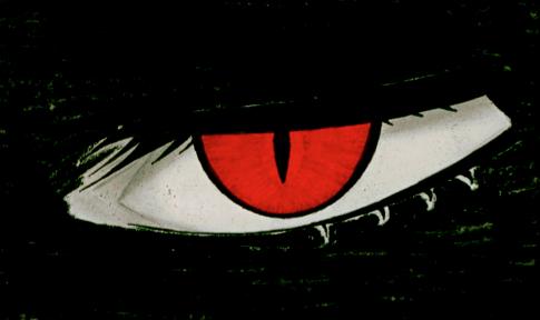 Demon Eye Drawing at GetDrawings | Free download |Anime Demon Eyes