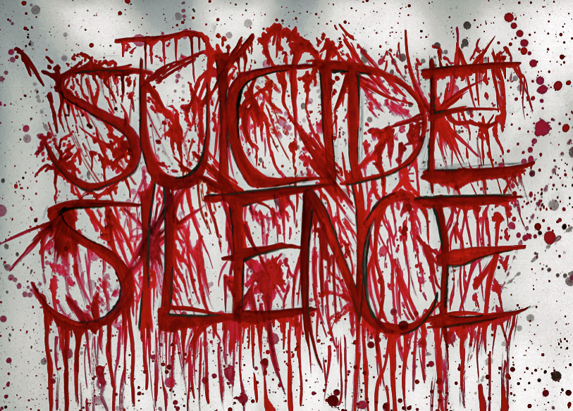 Suicide Silence logo by sephirothclone93 on DeviantArt