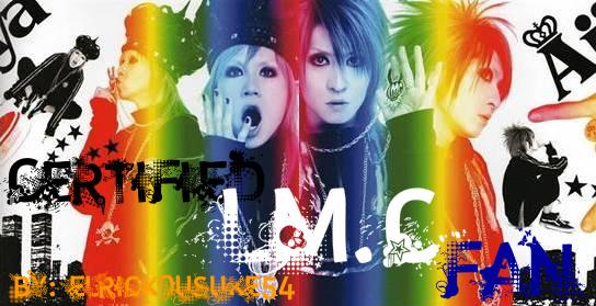 LM.C banner by elrickousuke54