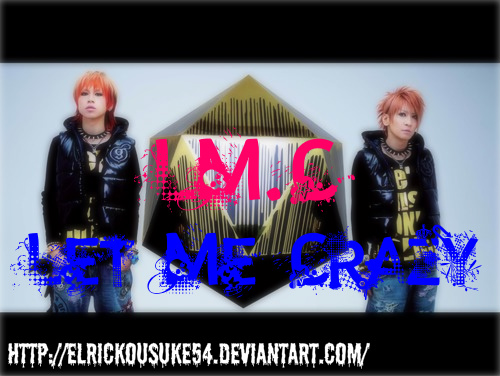 LM.C -L.M.C banner- by elrickousuke54