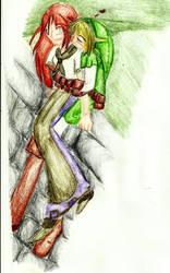 Fairy Boy by ViruseQueen