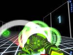 TRON 2.0 Killer App Mod New Disc Ricochet Colors