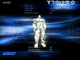TRON 2.0 Killer App Mod Thorne by Zook_One by redrain85