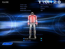 TRON 2.0 Killer App Mod MCP Guard by Zook_One by redrain85