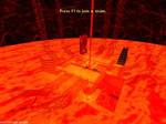 Inferno - TRON 2.0 Custom Fan-Made LC Map