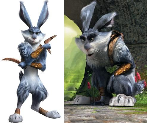 bunnymund: rise of the guardians by leeannett on DeviantArt Easter Bunny Rise Of The Guardians Cosplay