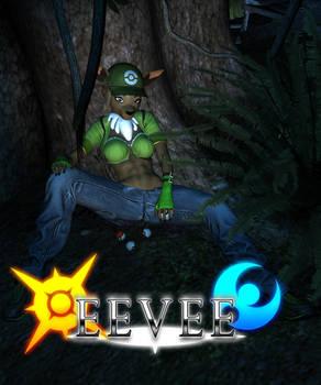 Genesis 2 Female - Eevee