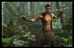 Kyde - Jungle Training