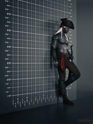 Sized Up Rogue by SpyroRue