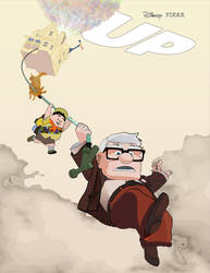 My version of UP