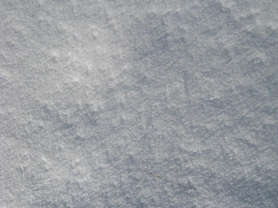 Snow Texture by nightshadestock
