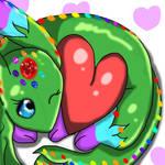 Colourfull Valentine