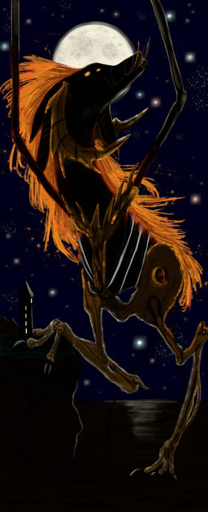 Telanthus -Minion of Darkness