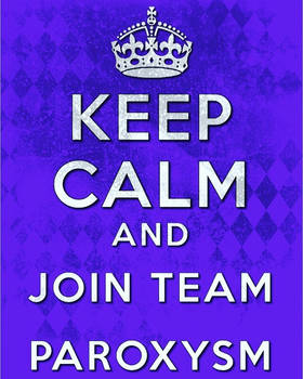 My Team Poster