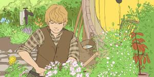 Concerning flowers