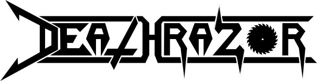 DEATHRAZOR LOGO by DestroX71689