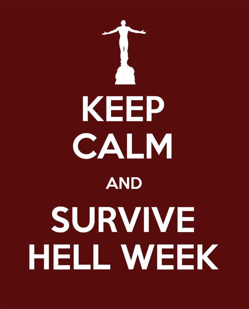 """Résultat de recherche d'images pour """"hellweek"""""""