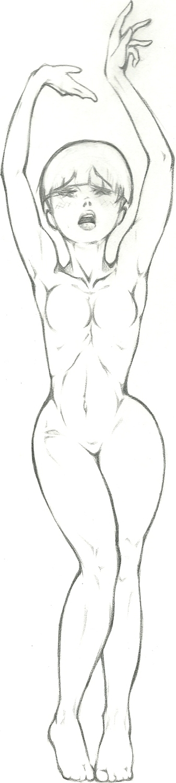 MoreSketching by xxDronexx