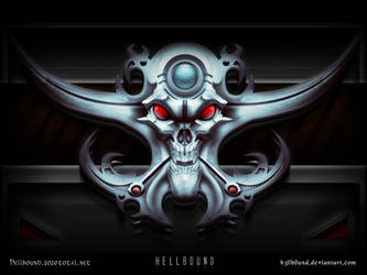 SkullRaZor by H3LLB0uND
