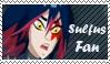 Sulfus Fan Stamp 2 by kaorinyaplz