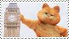 Garfield Stamp 1 by kaorinyaplz