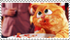 Garfield Stamp 2 by kaorinyaplz