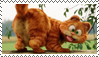Garfield Stamp 3 by kaorinyaplz