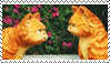 Garfield Stamp 4 by kaorinyaplz