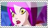 Cabale Prisma Fly Stamp by kaorinyaplz