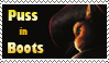 Puss in boots Stamp 1 by kaorinyaplz
