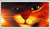 Puss in boots Stamp 2 by kaorinyaplz