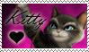 Puss in boots Stamp 5 by kaorinyaplz