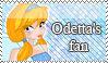 R: Odetta Stamp
