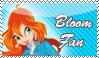 Bloom Stamp by kaorinyaplz