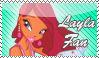 R: Layla Stamp