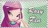 Roxy Stamp by kaorinyaplz