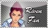 Riven Stamp by kaorinyaplz