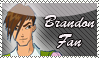 Brandon Stamp by kaorinyaplz