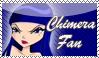Chimera Stamp by kaorinyaplz
