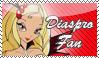 Diaspro Stamp by kaorinyaplz