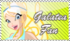 Galatea Stamp by kaorinyaplz