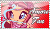 R: Amore Stamp by kaorinyaplz