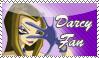 Darcy Stamp by kaorinyaplz