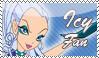 R: Icy Stamp by kaorinyaplz
