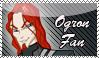 Ogron Stamp by kaorinyaplz