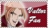 Valtor Stamp by kaorinyaplz