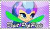 Digit PopPixie Stamp by kaorinyaplz