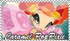 Caramel PopPixie Stamp by kaorinyaplz