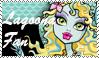 Lagoona Fan Stamp by kaorinyaplz