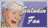 Saladin Stamp by kaorinyaplz
